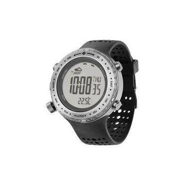 3886ac4a9aa Relógio de Pulso Resistente a àgua Bússola