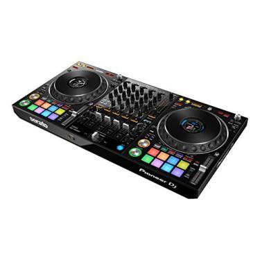 Pioneer DJ Controlador de DJ (DDJ1000SRT)