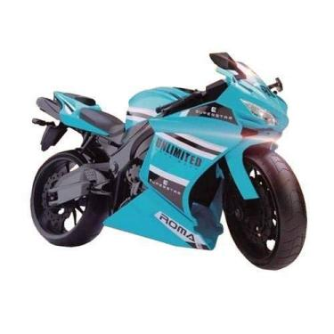 Imagem de Moto Rm Roma Racing Motorcycle 0905