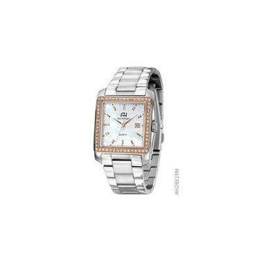 05ab2ddf8a1 Relógio de Pulso Ana Hickmann Feminino Aço AH28839M