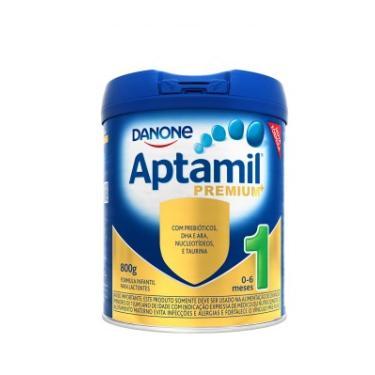Aptamil Premium 1 - 800g - Danone
