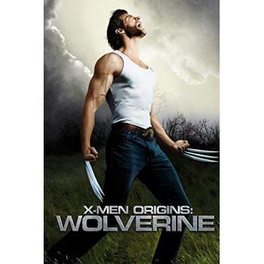X-Men Origins Wolverine: Original Scripts