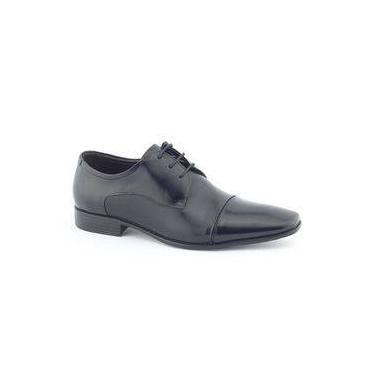 1f6ba62671 Sapato Masculino Democrata Verniz: Encontre Promoções e o Menor ...