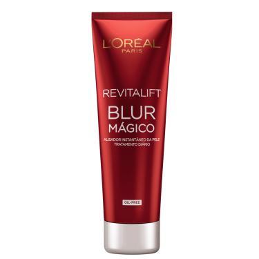 Primer Revitalift Blur Mágico L'Oréal 30ml