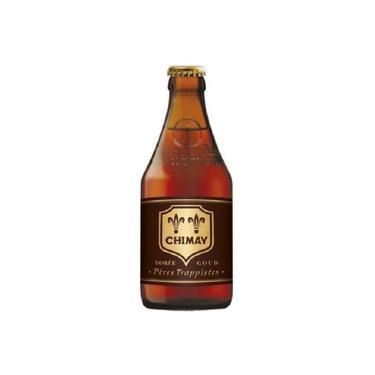 Cerveja Trapista Chimay Goud Dorée 330 ml