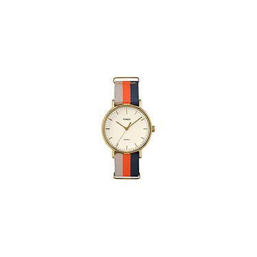 e17c6ccb2df9 Relógio Masculino Timex Analógico Casual Tw2p91600ww n