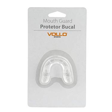 87d8235c9b Protetor Bucal Transparente Moldável EVA Vollo VM501-1
