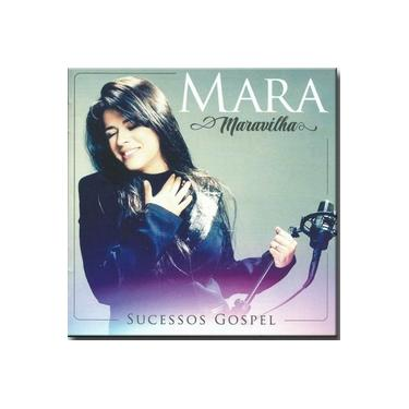 Cd Mara Maravilha - Sucessos Gospel