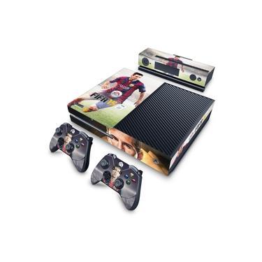 Skin Adesivo para Xbox One Fat - Fifa 15