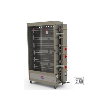 Forno Indl Rotativo Biv 50/60hz Pr631_progas