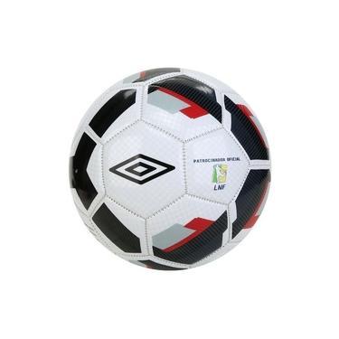 Bola De Futsal Umbro Hit Branco/preto