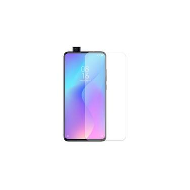 Kit Smartphone Xiaomi Mi 9t Azul 64gb + Película De Vidro Básica Para Xiaomi Mi 9t