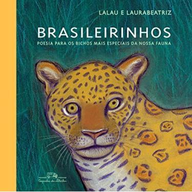 Brasileirinhos - Lalau - 9788574068022