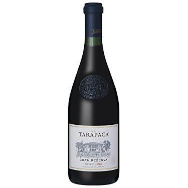 Vinho Tarapacá Gran Reserva Merlot 750 ml