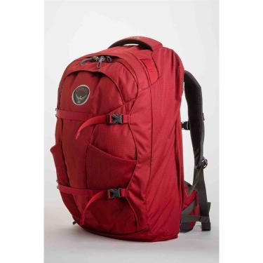 Mochila Osprey Farpoint 40 M/L Vermelha (2017)
