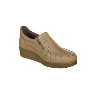 Sapato Feminino Doctor Pé 6868 Marfim