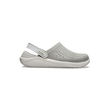 Crocs - Literide Clog Smoke/Pearl White
