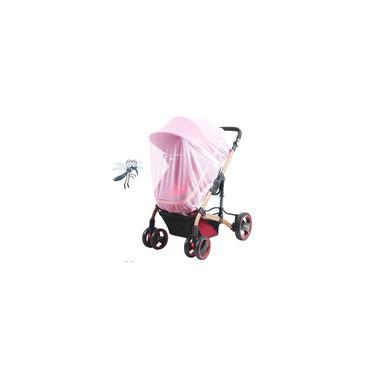 Imagem de Carrinho de bebê recém-nascido carrinho de bebê mosquiteiro rede mosquiteira rede infantil carrinho de bebê infantil carrinho rede mosquiteira acessórios