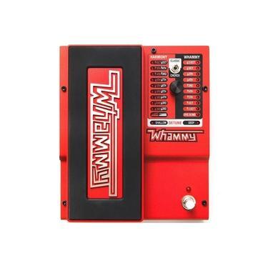 Imagem de Pedal Para Guitarra Whammy V Harmonizer Com Fonte - Digitech