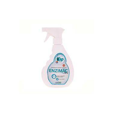 Eliminador De Odores Enzimac Spray - 500ml