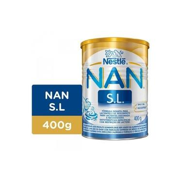 Imagem de Fórmula Infantil NAN Sem Lactose