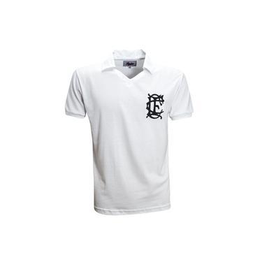 Camisa Liga Retrô Corinthian Inglês 1910