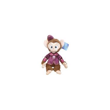 Imagem de Boneco Pelúcia Macaco Abu Do Aladdin 28cm Pronta Entrega