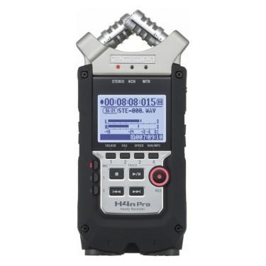 Zoom H4N Pro Gravador Digital