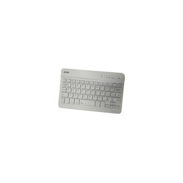 HB0287 Magro Universal Mini Teclado Para Laptop Telefone Tablet Mute