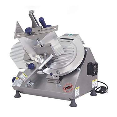 Fatiador de frios gural automático 300mm inox axt-30i - 110v
