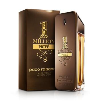 f7ba74891 Perfume One Million Prive Masculino Edp 100ml Paco Rabanne