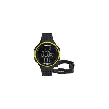 Relógio de Pulso Masculino Mormaii Shoptime   Joalheria   Comparar ... a04d48ad41