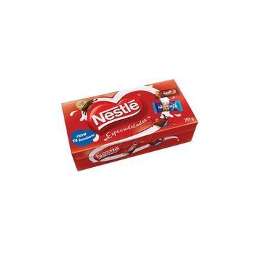 Caixa De Bombom Nestle Favoritos 250,6gr