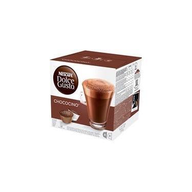 Nescafé Dolce Gusto Chococino Nestle Brasil CX 16 UN