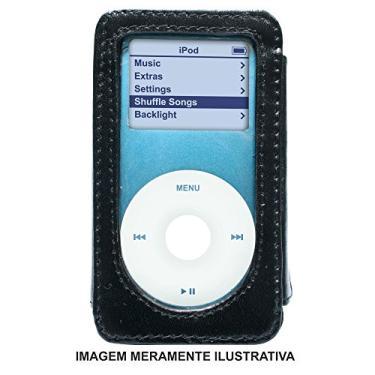 Estojo de Couro I-Concepts para Ipod Mini - 12788