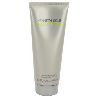 Perfume/Col. Masc. Reaction Kenneth Cole 100 ML Bálsamo Pós Barba