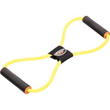 Elastic Top Baixa - Amarelho Polimet Unissex Amarelo