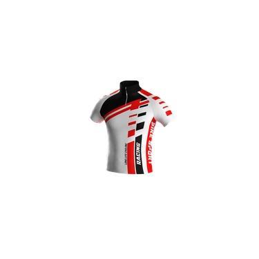 Imagem de Camisa Ciclismo Ciclista Bike Roupas Uniforme Adulto