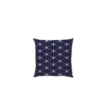 Imagem de Capa Angra Premium Estrela Azul Marinho 45X45Cm
