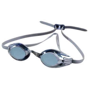 12f276b2e Óculos de natação Speedo quashark Fumê Espelhado tam. Único