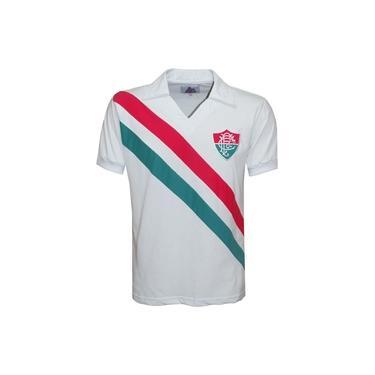 Camisa Liga Retrô Fluminense 1969