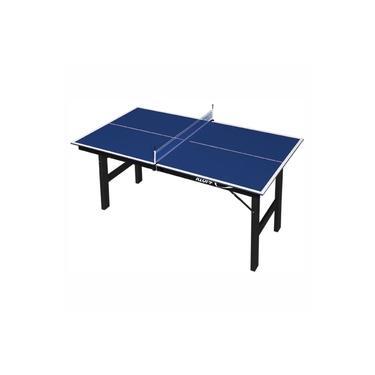 Mini Mesa de Tênis de Mesa Ping Pong Klopf 1003 MDP 12mm
