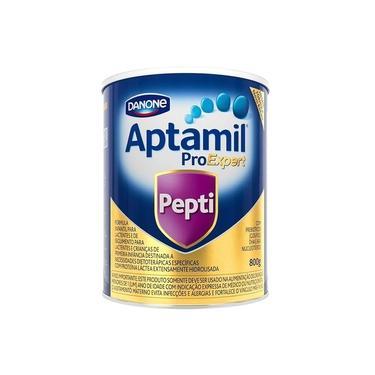 Aptamil Pepti 800gr - Ideal para Bebes A Partir de 28 Dias de Vida
