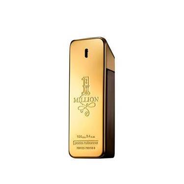 Perfume Paco Rabanne 1 Million Eau de Toilette Masculino 30ml