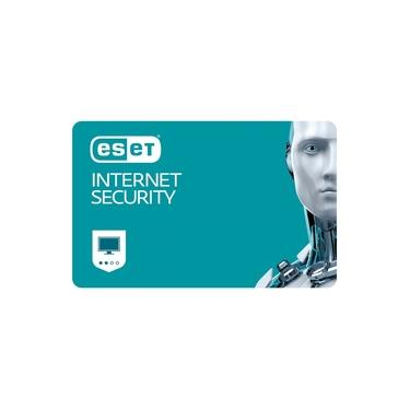 ESET Antivírus Internet Security Home 3 Licenças1 Ano ESD - Multiplataforma