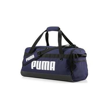 Bolsa Mala Puma Challenger Duffel Tamanho M 076621-02