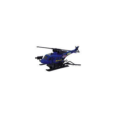 Imagem de Helicóptero City Force Super Fricção - Cardoso Brinquedo
