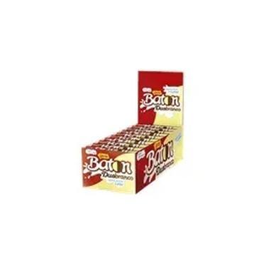 Chocolate Baton Duo 480g C/30