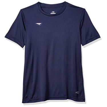 Camiseta, Matis, Penalty, Meninos, Marinho, G
