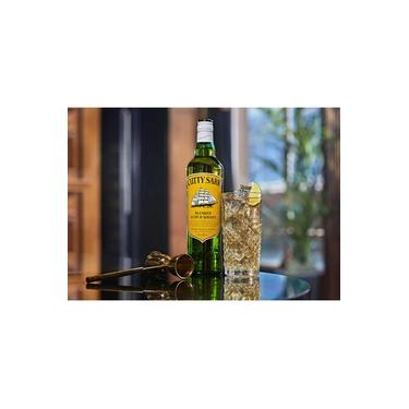 Whisky Cutty Sark - Escócia - 1L - selo IPI e NFe